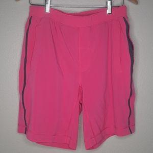 LULULEMON Mens Pace Breaker shorts